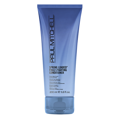 Spring Loaded Frizz-Fighting Conditioner  200ml