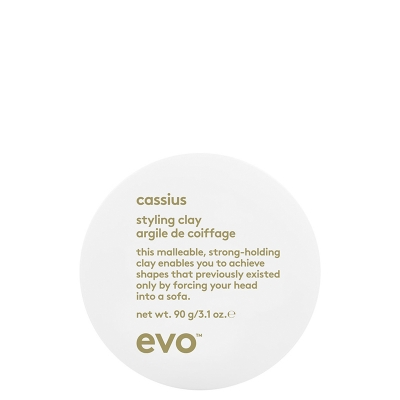 cassius styling clay  90g