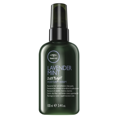 Lavender Mint Overnight Moisture Therapy  100ml