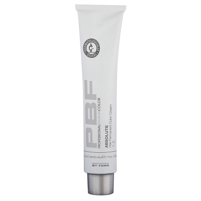 COLOR ABSOLUTE N°ARGENTO - SILVER  80ml