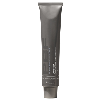 COLOR LUMINITY N°7.14 - BLOND MOYEN CUIVRE FROID  80ml