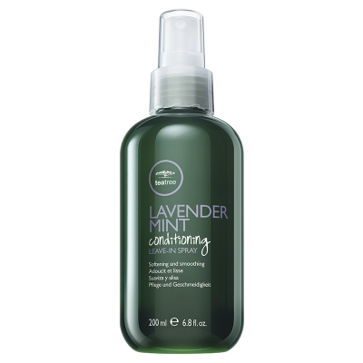 Lavender Mint Conditioning Leave-In Spray  200ml