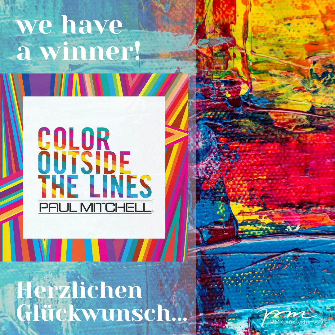 Color Outside The Lines: Das sind die Gewinner 2020