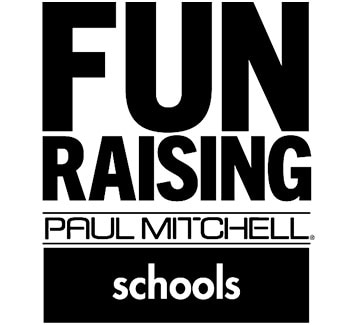 Paul Mitchell Fun Raising Spendesammelaktionen